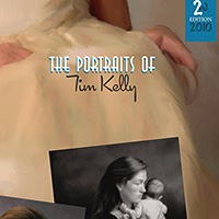 The Portraits of Tim Kelly (Softback) / RARE