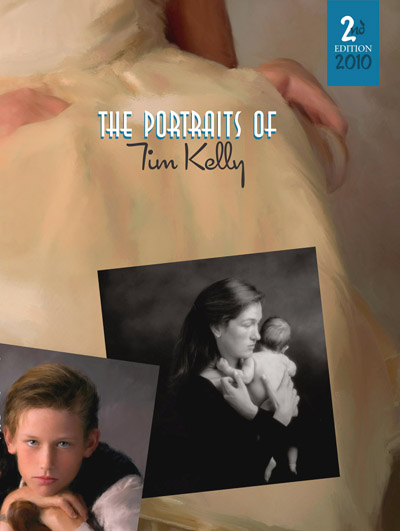 BOOK-The_Portraits_of_Tim_Kelly