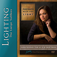 Portraits with One Light – Spanish Translation