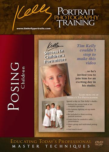 DVD-Success_in_Childrens_Portraiture