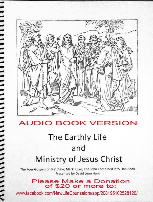 AUDIO_DOWNLOAD-Earthly_Life_and_Ministry_of_Jesus_Christ