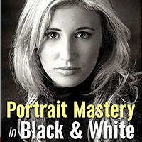 B&W Portrait Mastery / Amherst / Signed
