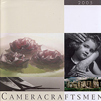 BOOK-Camercraftsmen Book-2005-Signed-tn200