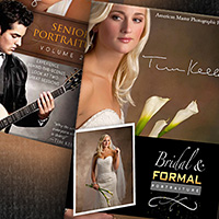 DVD Bundle – Senior Portraits 2.0 & Bridal & Formal Portraiture
