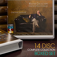 Master Collection (Updated 2014) Now Includes 14 Discs