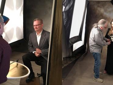 2021 Studio Portrait Workshop / Orlando