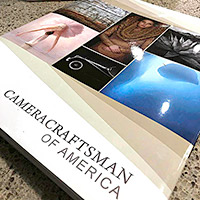 CCA 2020 BOOK – Limited Edition / Cameracraftsmen of America